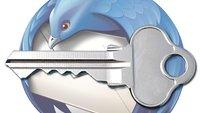 Das Thunderbird Passwort ändern oder löschen