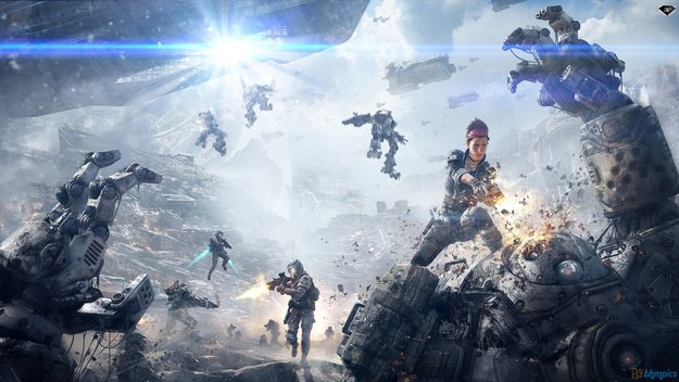 Titanfall: Erscheint es in Zukunft doch für die PlayStation 4?