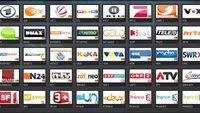 Fernsehen online: Die legalen TV-Stream-Dienste im Überblick