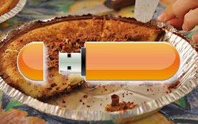 Einen USB Stick partitionieren und den Laufwerksbuchstaben ändern