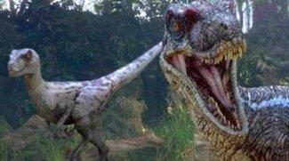 Netzkultur: Velociraptoren-Angriff in Japan nur knapp vereitelt