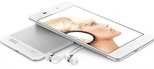 Vivo X3: Das momentan dünnste Smartphone der Welt