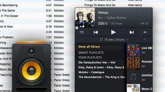 VOX: Die schlanke iTunes-Alternative