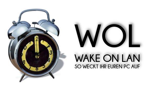 Wake On LAN: So weckt ihr euren PC auf
