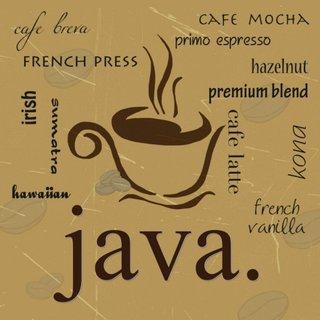 was ist java-kaffee