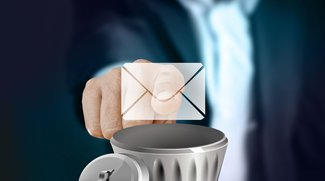 Wegwerf-E-Mails – Anbieter und Funktionen