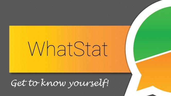 WhatStat: WhatsApp-Nutzung per Android-App übersichtlich analysiert