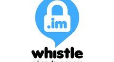 Whistle.im: WhatsApp-Alternative aus Deutschland mit Datenschutz-Fokus
