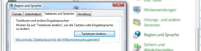 windows 7 tastatur umstellen-giga