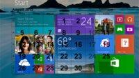 Windows 8.1: Release-Termin und Features im Überblick