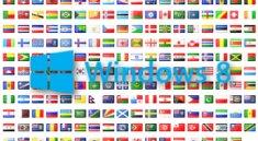 Windows 8/8.1: Sprache ändern - So geht's