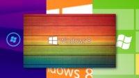 Windows 8 Wallpaper: So findet Ihr die besten Hintergrundbilder
