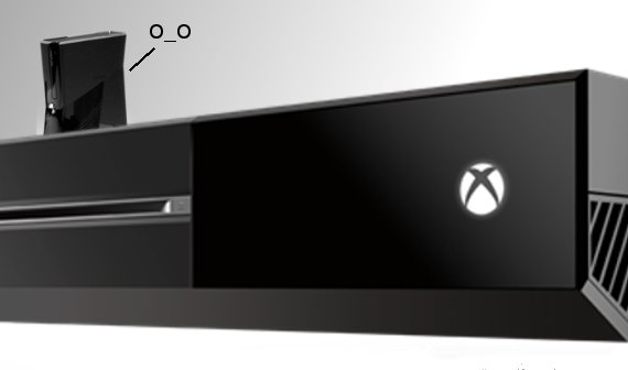 Xbox One: Kein Ende des Xbox 360-Supports in absehbarer Nähe