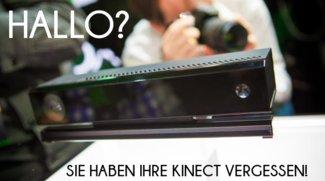Xbox One: Major Nelson über das Kinect-Bundle und die Gründe dafür