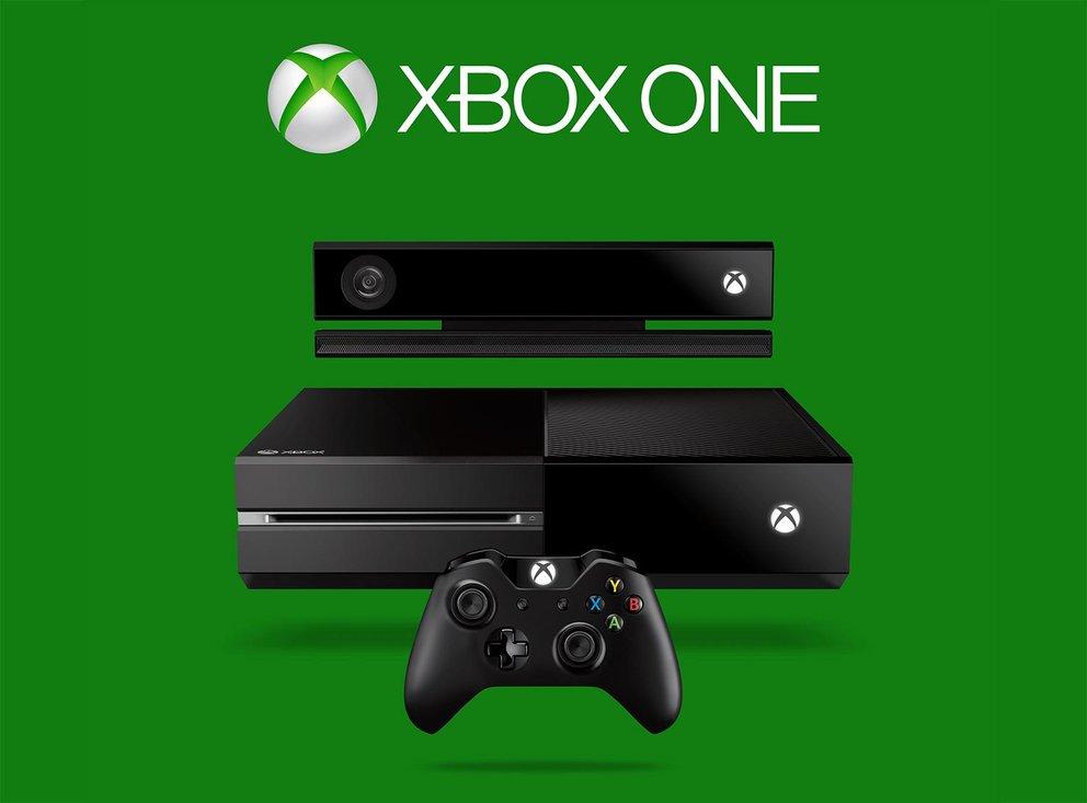 Xbox One: Vertikale Aufstellung der Konsole auf eigenes Risiko!