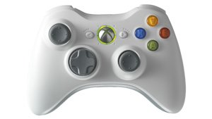 Xbox 360 Wireless Controller Treiber