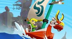 Zelda - Wind Waker HD: 1080p, Wii U-Pro-Controller möglich