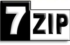 Eine Zip-Datei öffnen und...
