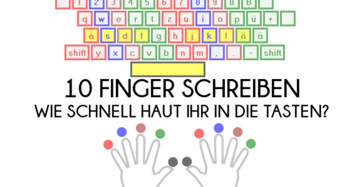 10 Finger Spiele