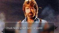 Die ultimative Sammlung: Die 60 besten Chuck-Norris-Witze