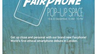 """Fairphone: """"Wir wollen den Leuten die Hoheit über ihr Smartphone wieder zurückgeben."""""""