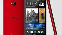 HTC M8: Kommt der HTC One-Nachfolger mit On-Screen-Buttons?