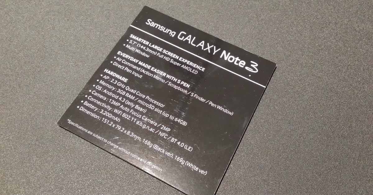 samsung galaxy note 3 4k testvideo und preis f r uk giga. Black Bedroom Furniture Sets. Home Design Ideas