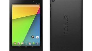 Nexus 7 (2013) LTE: Android 4.4.4 steht zum Download bereit