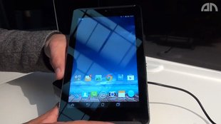 ASUS FonePad 7: Hands-On-Video mit dem Telefonie-Tablet [IFA 2013]