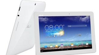 MeMO Pad HD 10: Günstiges 10 Zoll-Tablet von ASUS