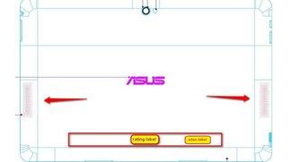 ASUS TF502T: Ist das unbekannte Transformer Pad bei der FCC das neue Nexus 10 (2013)?