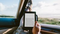 Kindle Paperwhite: E-Book-Reader von Amazon