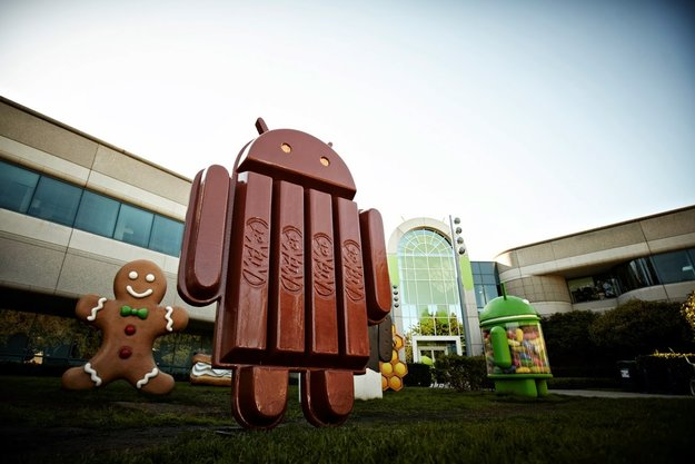 Android 4.4: Die Neuerungen im Überblick