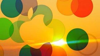 Apple Event 10. September 2013: Das verrät die Einladung wirklich!