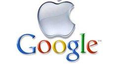 Apple schafft mit iTunes den halben Umsatz von Google