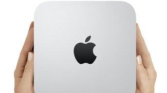 Das Apple-Logo im Wandel der Zeit: Firmengeschichte in 2D