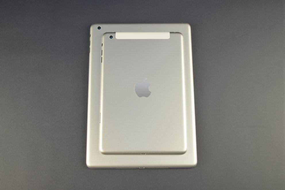 iPad 5 vs. iPad mini 2