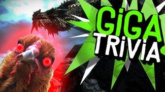 GIGA Trivia #14: The Elder Scrolls - Mario in Skyrim!?