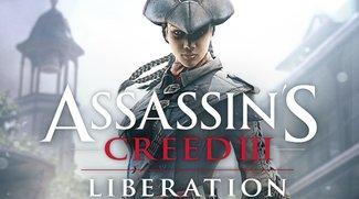 Assassin's Creed 3 Liberation HD: Offizieller Release-Termin bestätigt