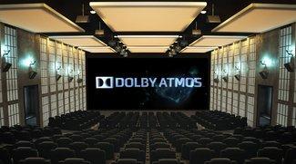 Dolby Atmos: 3D für die Ohren - eine echte Soundrevolution im Kino