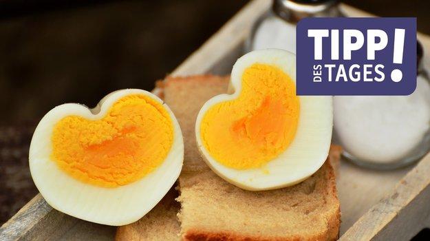 So gelingt das perfekte Frühstücks-Ei zu Ostern – Tipp des Tages
