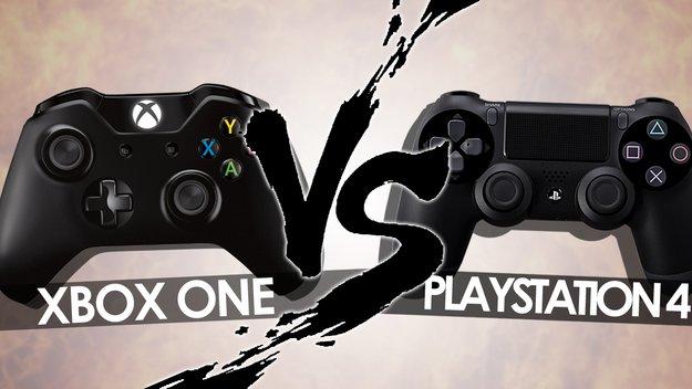 PS4 vs. Xbox One: Konsolenkrieg erreicht South Park
