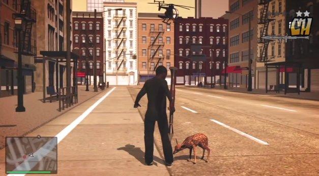 GTA 5 Langeweile: Wie viel Realismus vertragen wir?