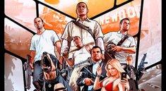 GTA 5: Führt bei älteren Xbox 360 zu Abstürzen, neues Petitionsziel angepeilt