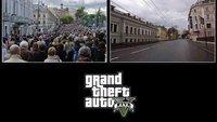 Verrückte Vorfreude: Wie sich das Netz auf GTA 5 freut