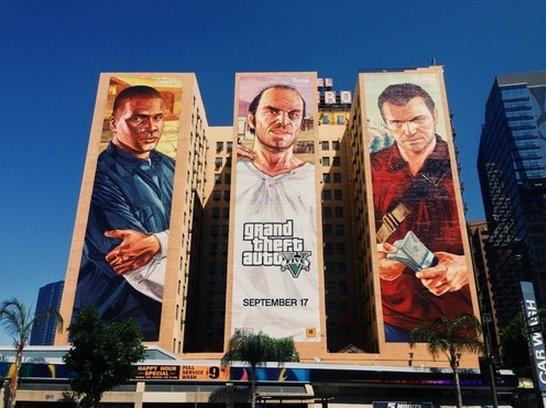 GTA 5: Zu Release wohl ausverkauft und Petition gegen PC-Version