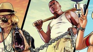 GTA 5 für PC: Neues Gerücht durch deutschen Amazon-Support