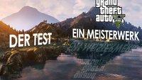 GTA 5 - Der finale Test: Alte Größe, neuer Spaß!