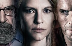 Homeland im Stream: Staffel 5...