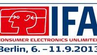 IFA 2013 - Was ist alles passiert? (Zusammenfassung)